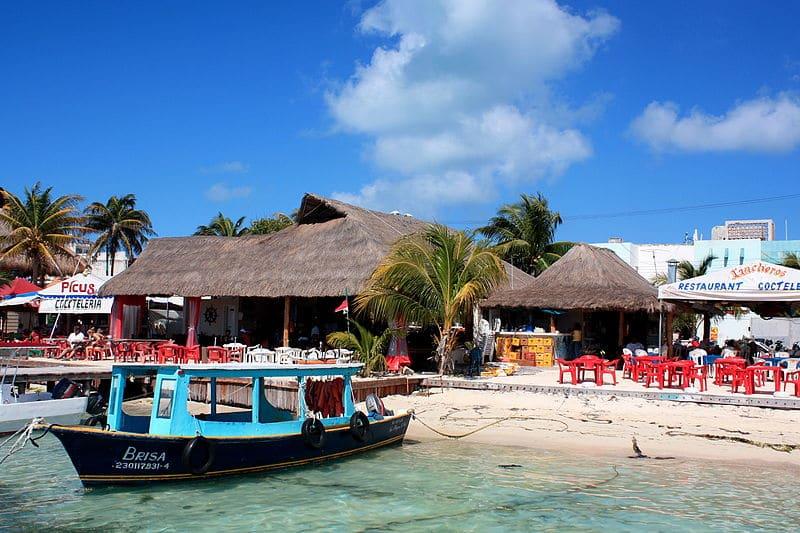 Isla Mujeres Centro