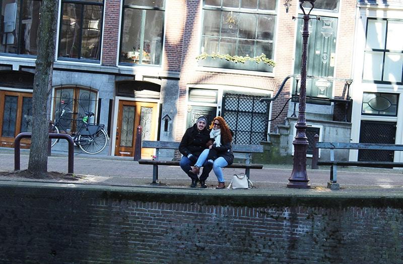 Dicas do que fazer em Amsterdam