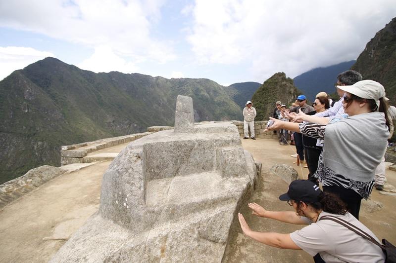 Dicas do que conhecer em Machu Picchu