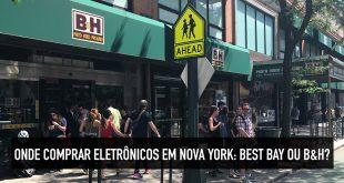 Comprar notebook em NY