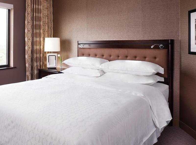 Melhores hotéis perto de Chicago