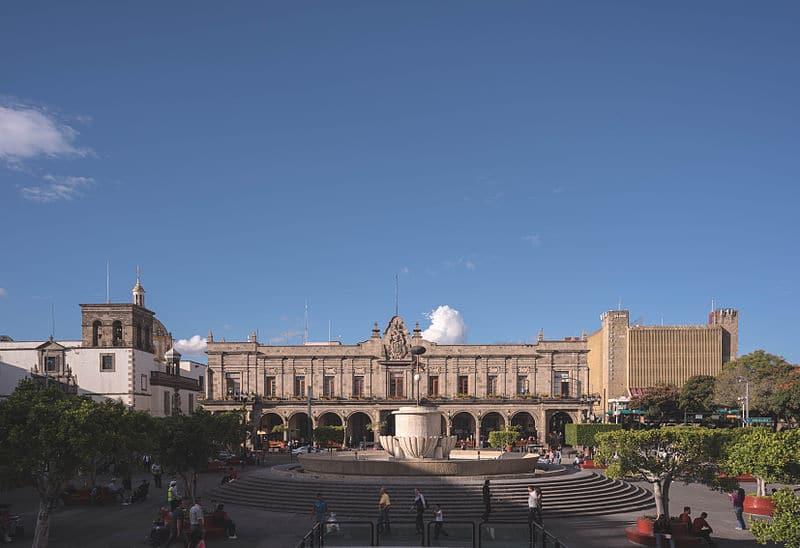 Lugares para visitar em Guadalajara