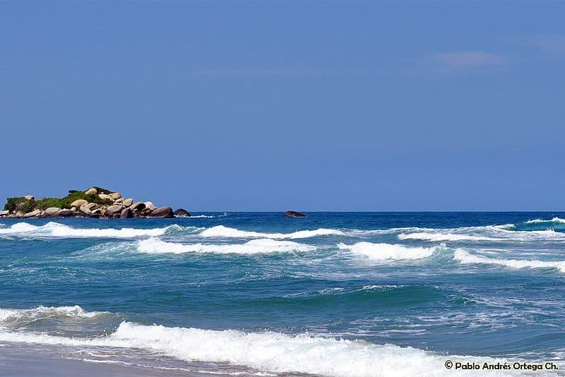 Praias Parque Tayrona