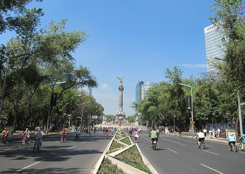 Qualidade de vida no México