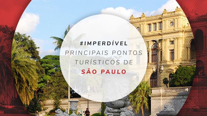 2cd2dd826 10 principais pontos turísticos de São Paulo para seu roteiro