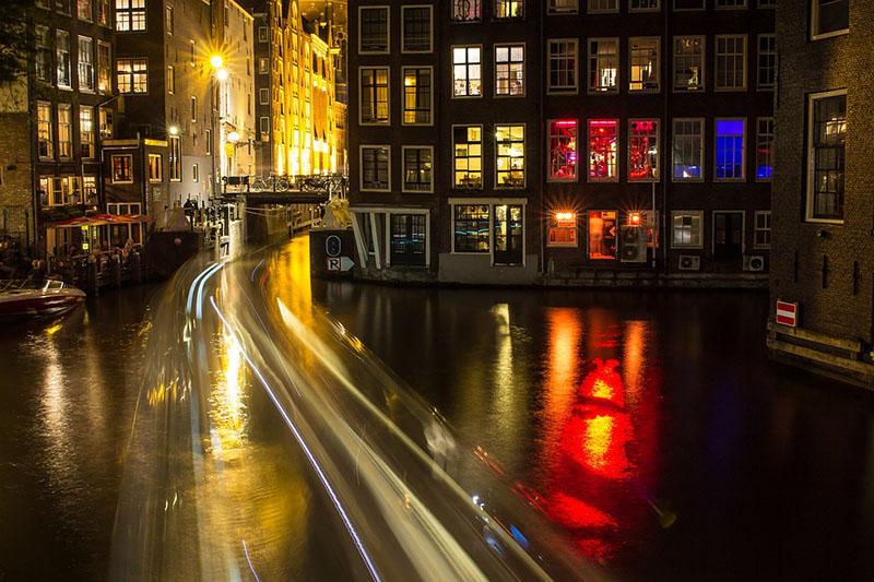 Visitas que valem a pena em Amsterdam
