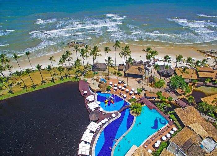 Hotel em oferta na Bahia