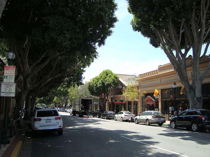 Fazer intercâmbio em San Luis Obispo Califórnia