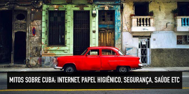 Mitos sobre Cuba