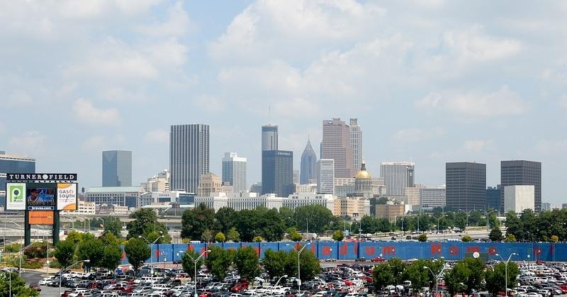Meios de transporte em Atlanta