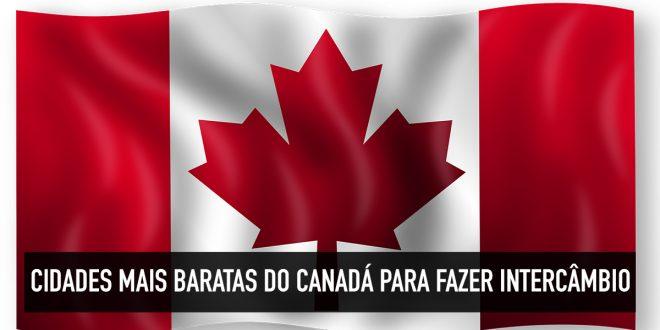 Canada Intercâmbio