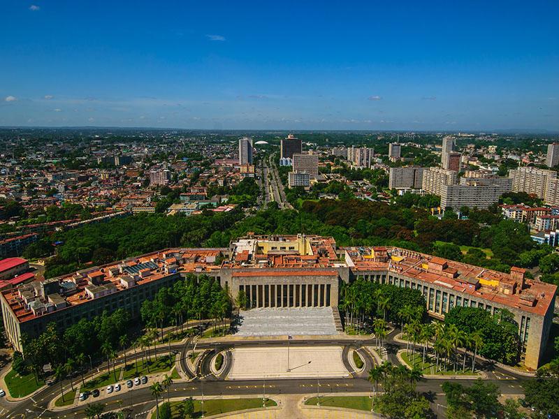 Dicas sobre o Centro Histórico de Havana