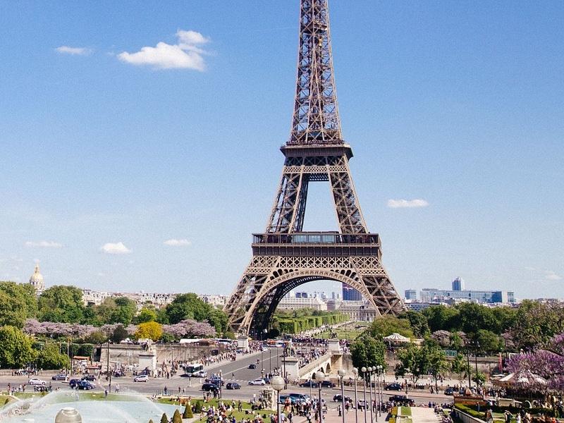 O que vestir em Paris em setembro