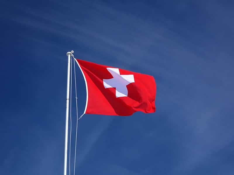 Fatos sobre a Suíça