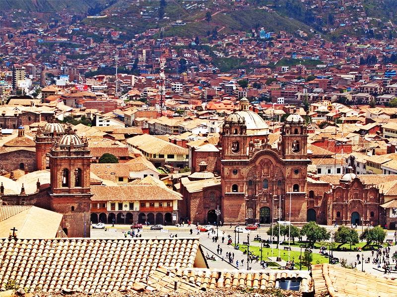 Onde comer Cusco