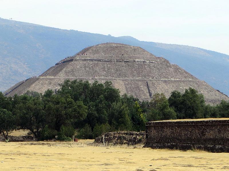 Onde morar no México principais cidades