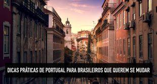 dicas para viver em portugal