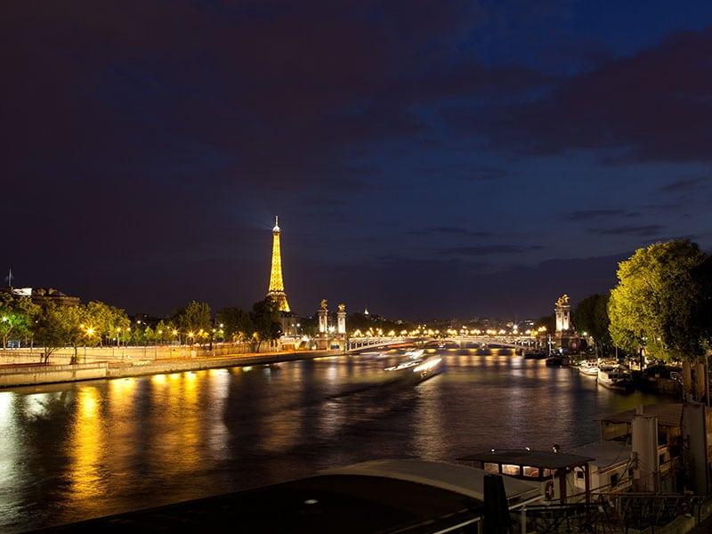 O que fazer em Paris em agosto