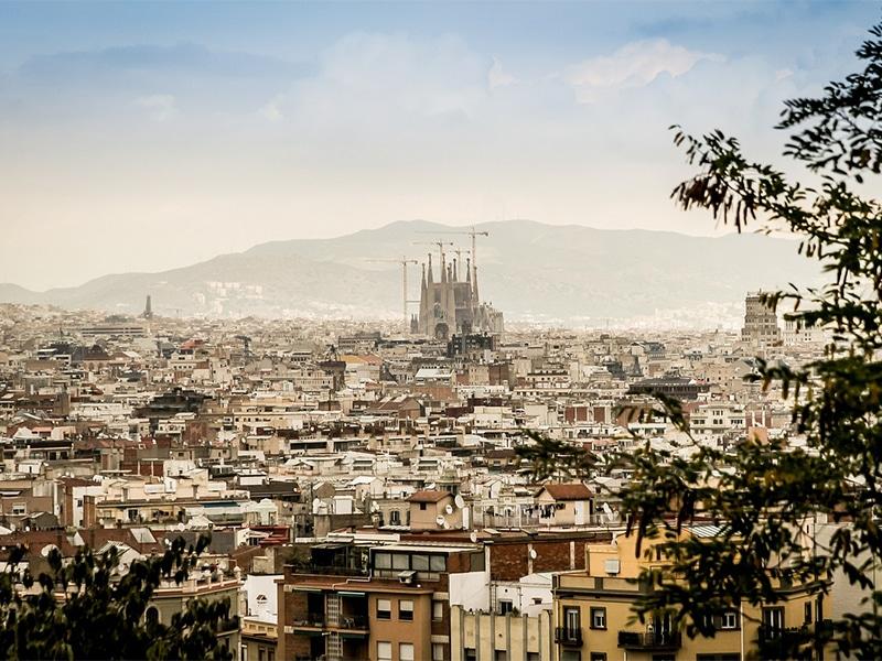 Intercâmbio de espanhol em Barcelona
