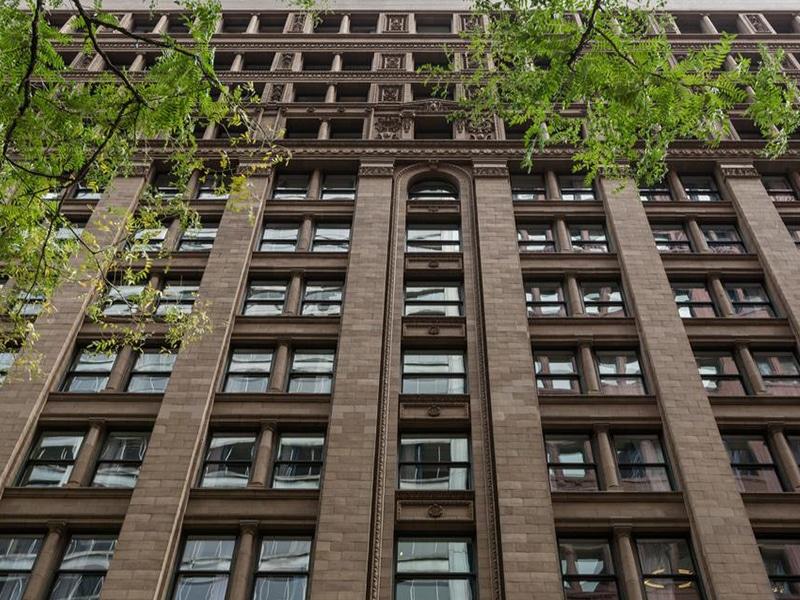 Hotéis caros em Chicago