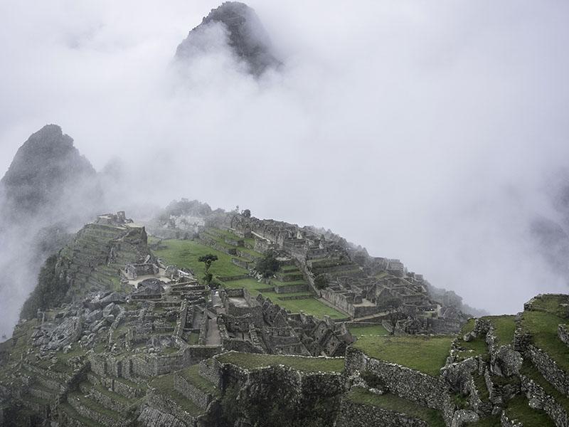 Viagem para o Peru o que fazer em Machu Picchu