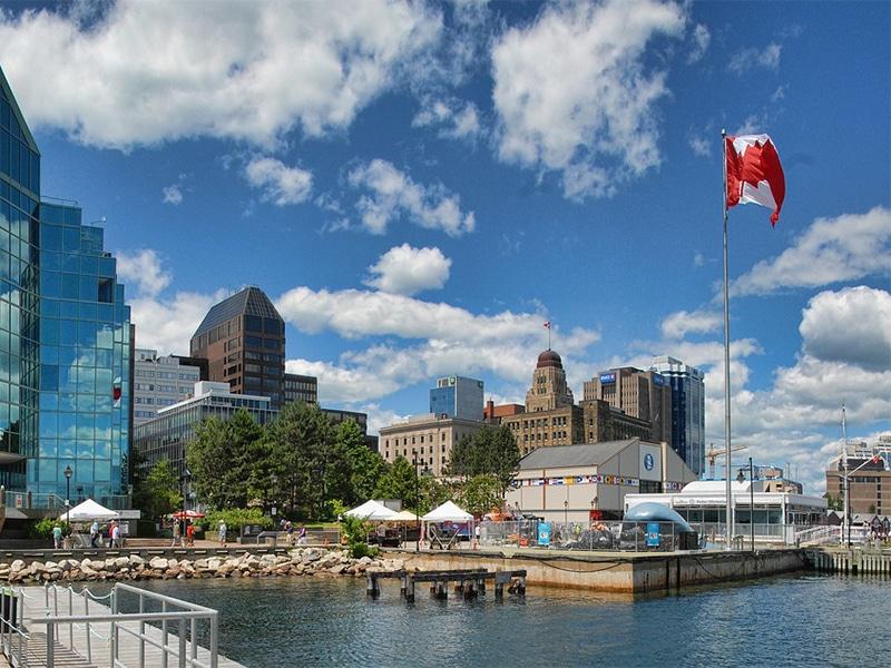 Morar e estudar fora no Canadá