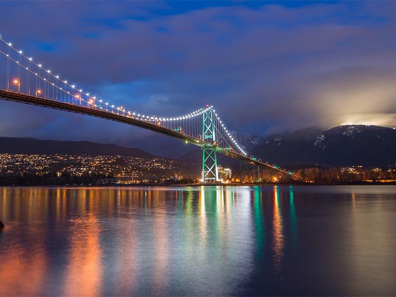 Melhores bairros de Vancouver