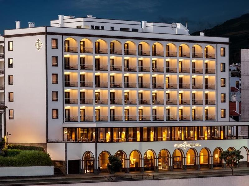 Melhores hospedagens de Portugal
