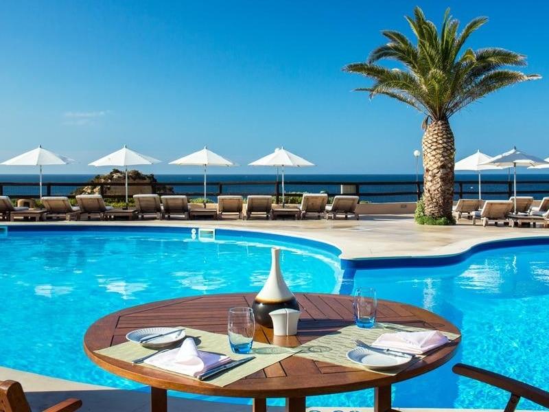 Hotéis paradisíacos em Portugal