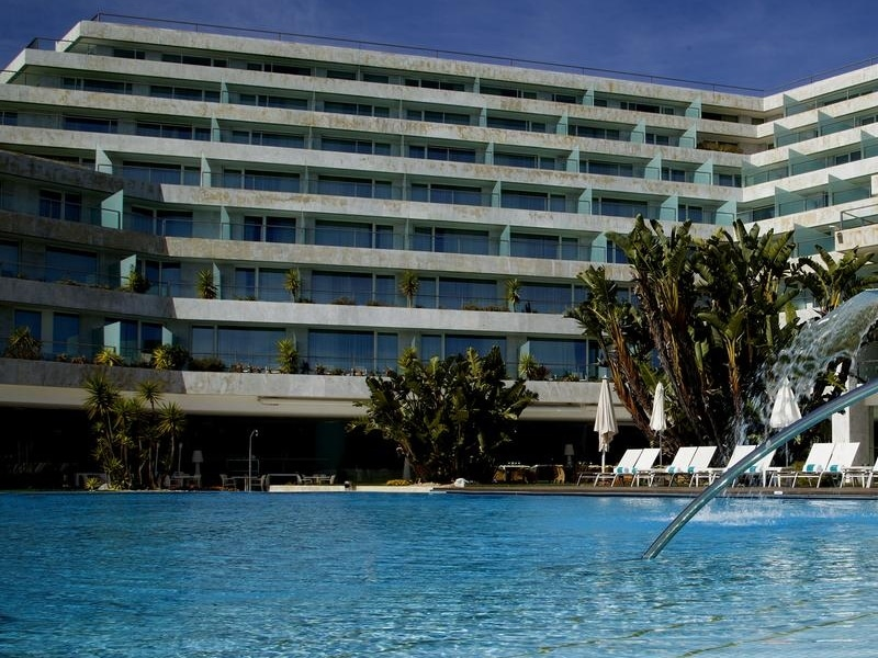 Onde relaxar em Portugal