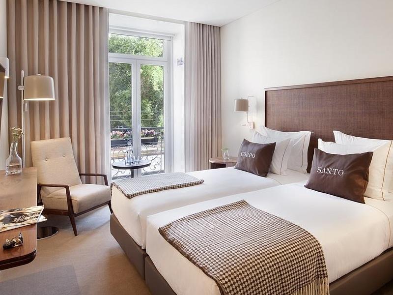 Melhores hotéis em Portugal