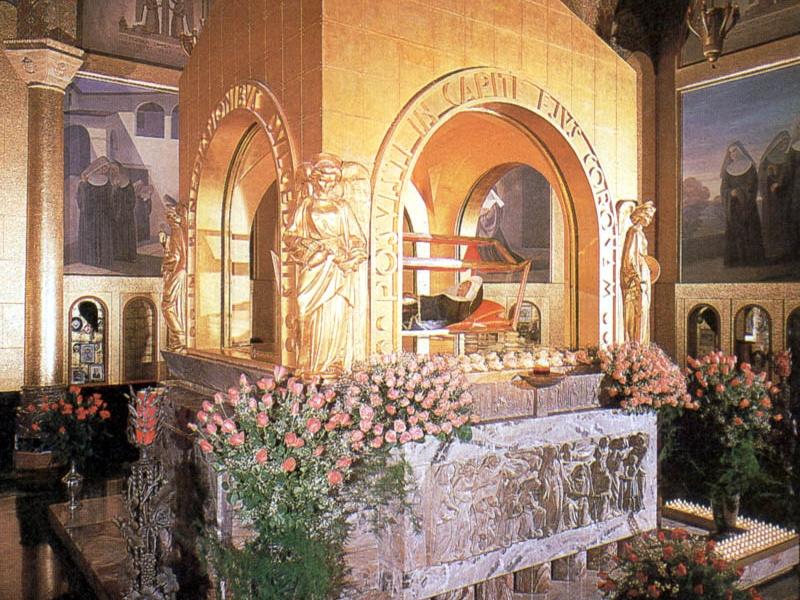 Lugar sagrado na Europa