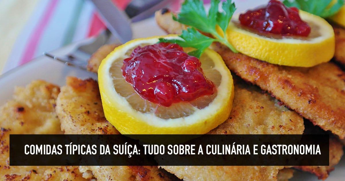 014ba5a433f Comidas típicas da Suíça  tudo sobre a culinária e gastronomia