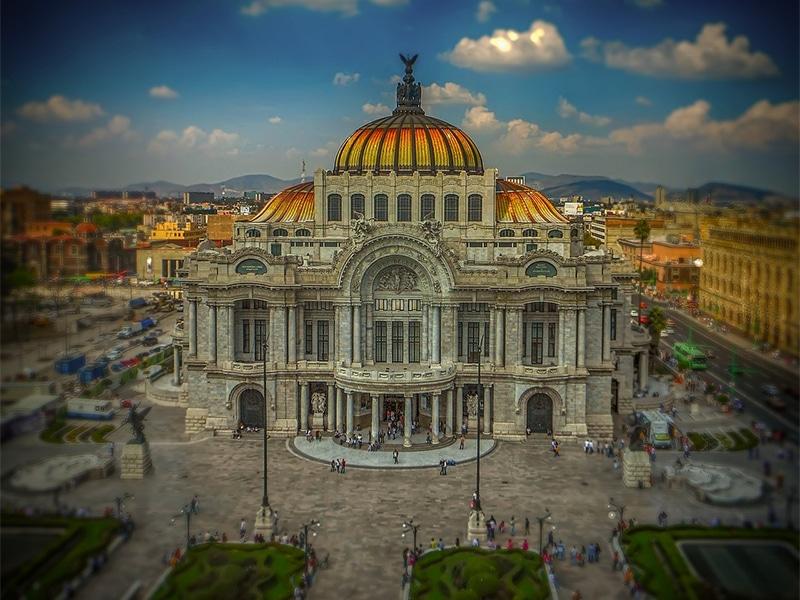 Intercâmbio de espanhol no México