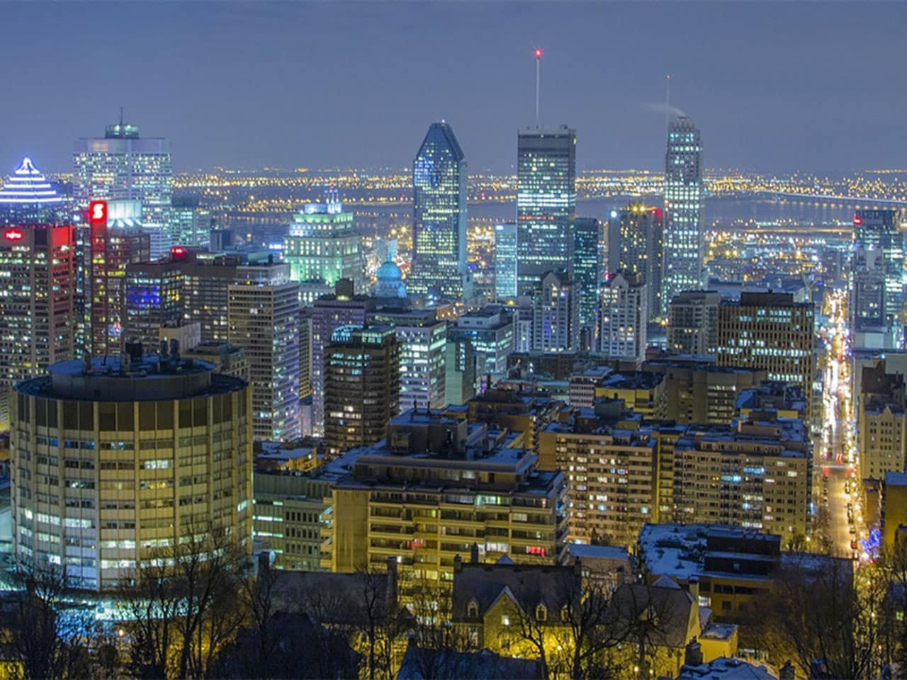 Estudar inglês em Montreal vale a pena?