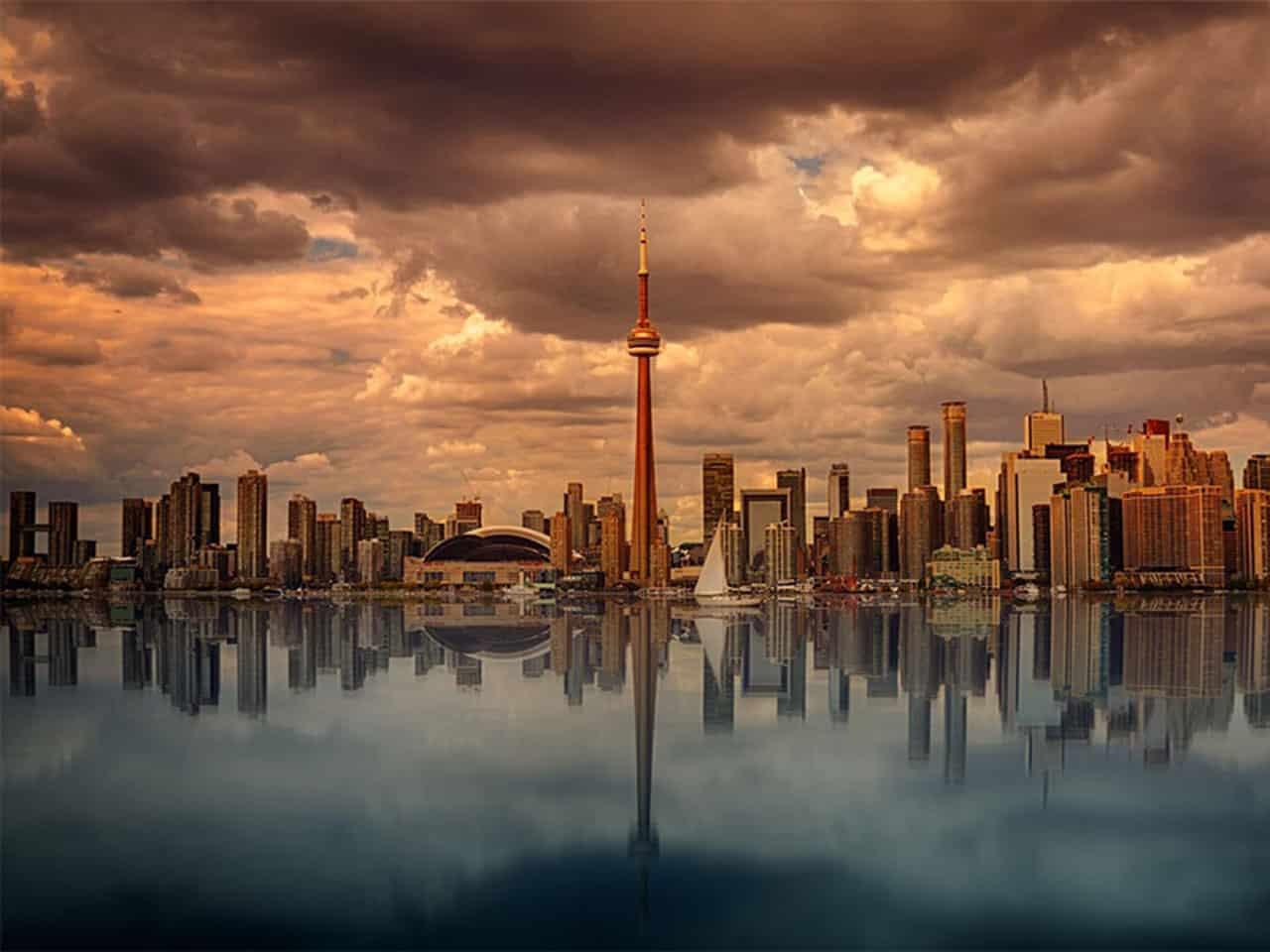 Melhores cidades para intercâmbio no Canadá
