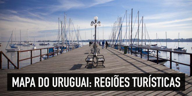 viagem uruguai