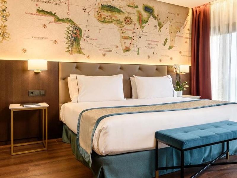 Hotel com vista em Portugal