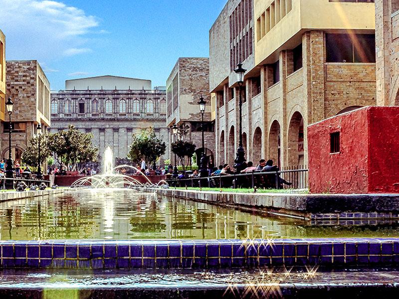 Principais cidades do México para morar