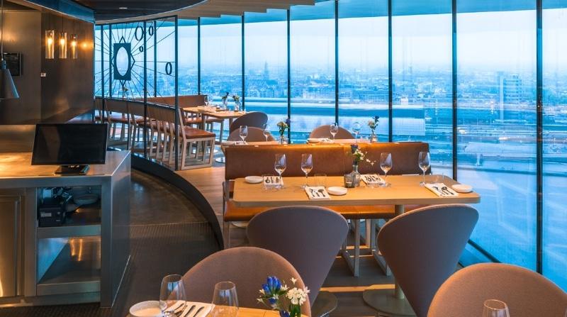 restaurantes finos de amsterdam