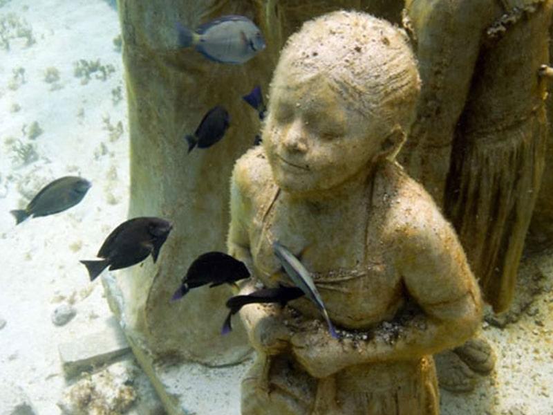 Pontos turísticos da Isla Mujeres