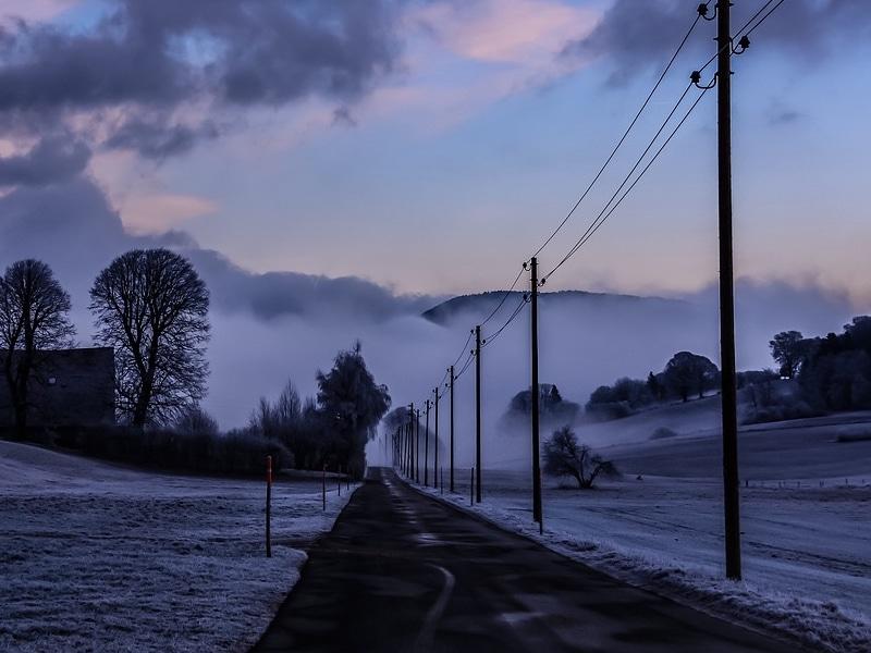 Suíça no inverno vale a pena