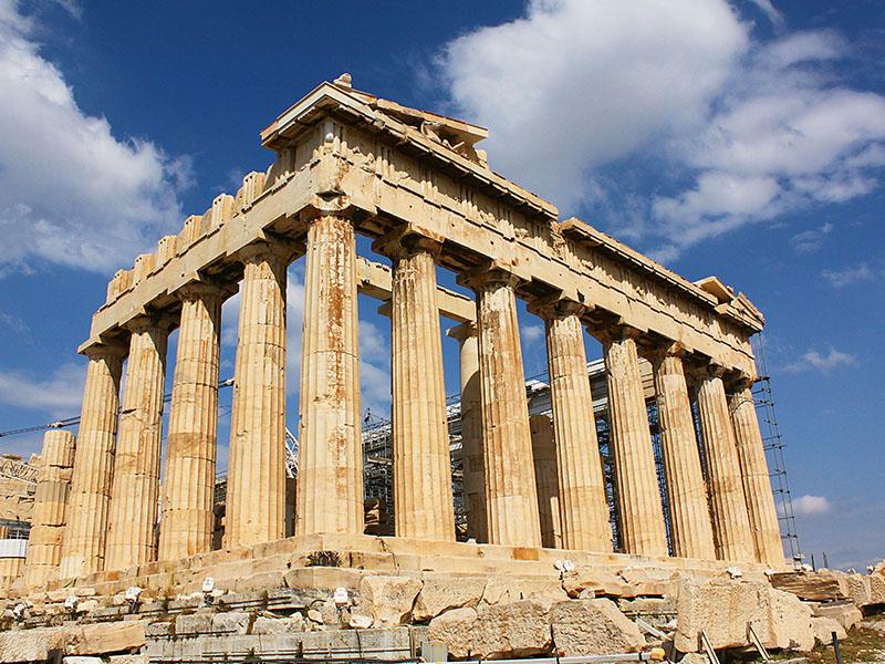 Dica de roteiro em Atenas