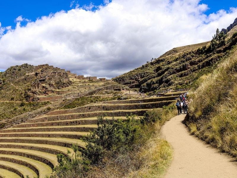 Passeio ao Vale sagrado Peru