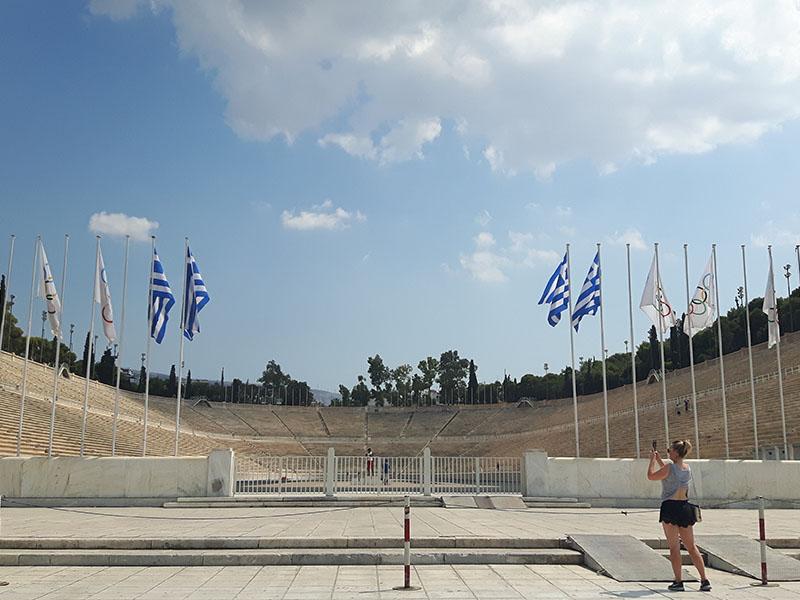 Roteiro de viagem em Atenas com sugestão de passeios