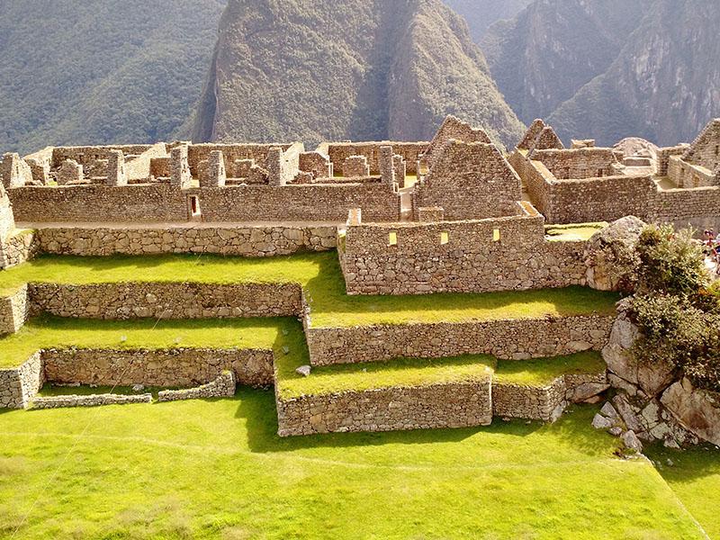 O que ver em Machu Picchu durante sua viagem