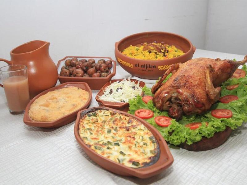 comidas típicas da bolívia