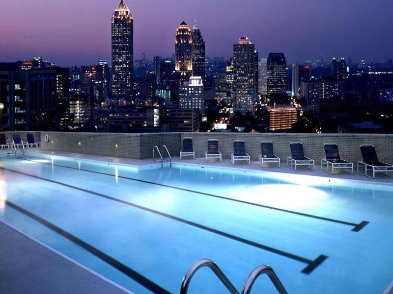 Onde ficar em Atlanta dicas de hotéis e melhores bairros
