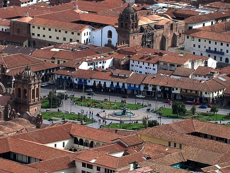 Onde ficar em Cusco hostel