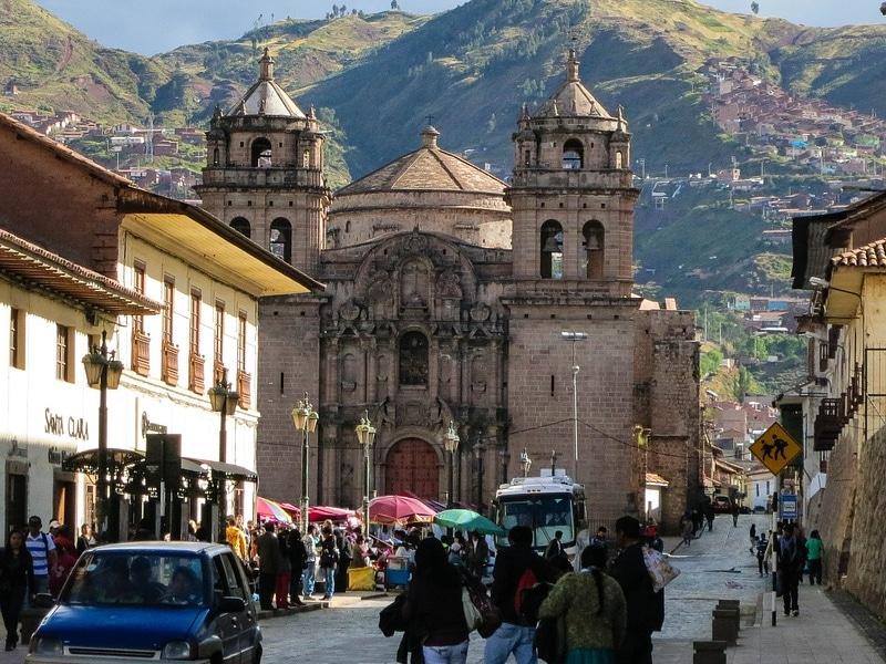 Dicas de hospedagem em Cusco